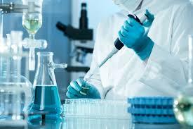 Тест ДНК: лаборатория