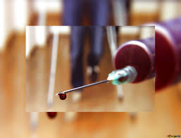 Полный генетический анализ по крови