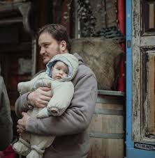 Рассмотрение и разрешение дела об установлении отцовства