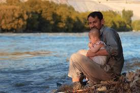 Определение отцовства: Москва
