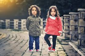 Определение родства между братом и сестрой