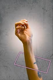 Сделать ДНК по ногтям