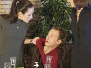 Как узнать обманывает ли тебя мужчина?