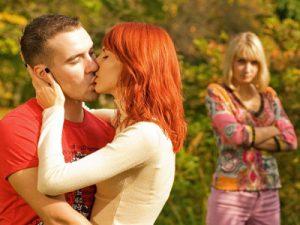 Как узнать муж изменяет или нет