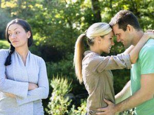 Как узнать муж изменяет