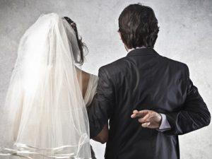 Как узнать измену мужа тест ДНК