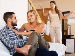 Как узнать, изменяет ли муж абсолютно точно и без погрешности