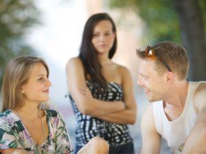 Как разоблачить мужа в измене: признаки