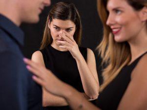 Как разоблачить мужа в измене