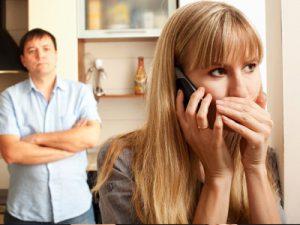 Как распознать измену жены