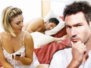 Как узнать об измене жены по нижнему белью?