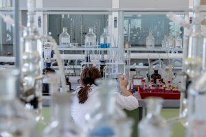 Медицинский центр ‒ ДНК лаборатория