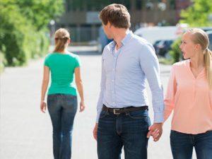Как понять изменяет муж или нет?