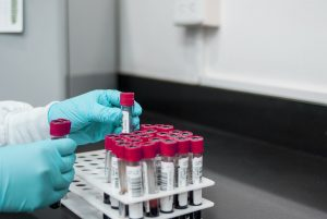 Медицинский центр лаборатория ДНК диагностики