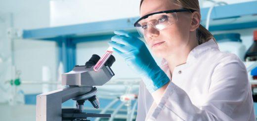Анализ ДНК по слюне