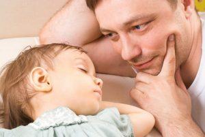 Анализ на определение отцовства