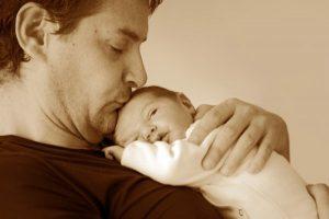 Анализ крови на отцовство