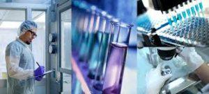 Генетическая лаборатория Москва