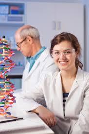 Как определяется отцовство через ДНК