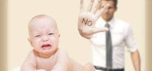 Как отменить отцовство