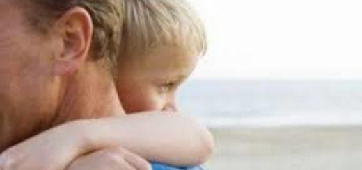Опровержение отцовства