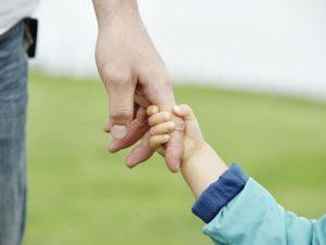 Порядок определения отцовства