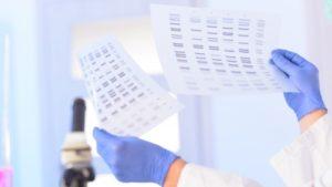 ДНК центр генетических исследований