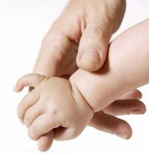 Экспертиза ДНК и установление отцовства