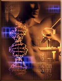 Генетические исследования в АНО «Центре Генетических Экспертиз»