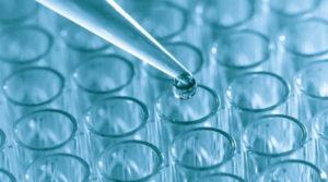 Генетические исследования в лаборатории центра экспертиз