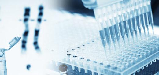 Генетические исследования в Москве