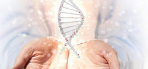Генетический анализ ДНК в лаборатории центра экспертиз