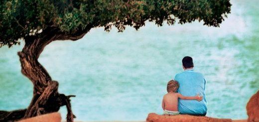 Процесс установления отцовства