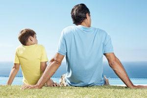 Сделать анализ ДНК на отцовство