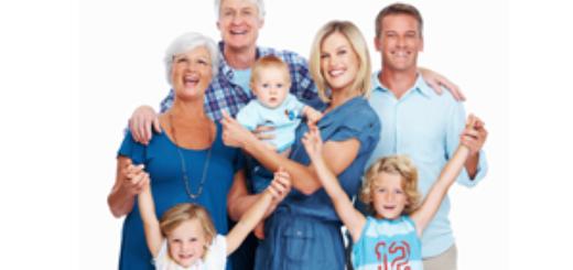 Тест ДНК на родство
