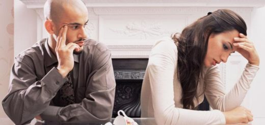 Изменяет ли муж? Тест