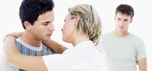 Изменяет ли жена и как проверить