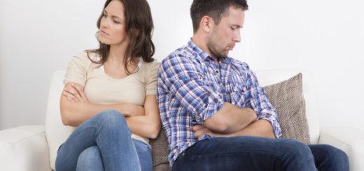 Как понять, что муж тебе изменяет?