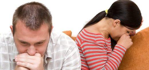 Как понять, муж изменяет?
