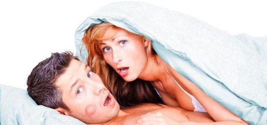 5 признаков измены жены