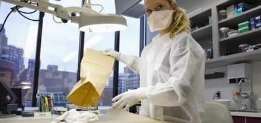 Экспертиза следов спермы в борьбе с предателями