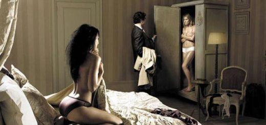 Как вычислить измену жены: тест высокой точности