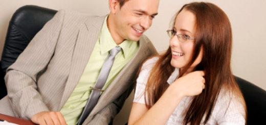 Как выявить измену жены на работе: рекомендации