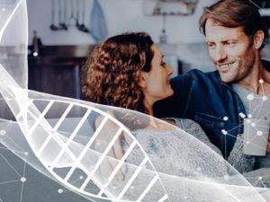 Стоимость теста ДНК