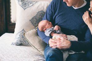 Можно ли установить отцовство?