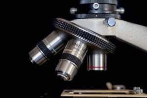 Молекулярно-генетические исследования ДНК