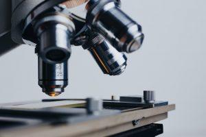 Молекулярно-генетический анализ генов