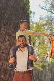 Процедура установления отцовства в добровольном порядке