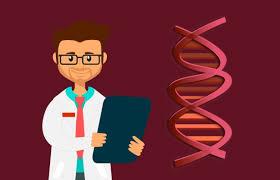 Судебно-медицинская экспертиза ДНК