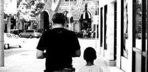 Подача заявления на установление отцовства